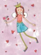 Fashion Fairies II by Sophie Harding