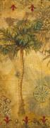 Masoala Panel II by Jill O'Flannery