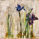 Spring Mist II by Dennis Carney