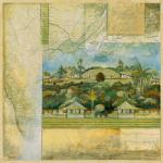 Tropical Journey II by John Douglas
