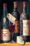 Chambertin, 1945 by Raymond Campbell