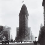 Flatiron Building by Anonymous
