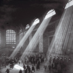 Grand Central Station, Evening by Anonymous