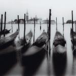 Venetian Gondolas I
