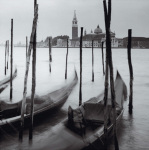 Venetian Gondolas III