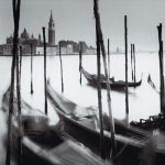 Venetian Gondolas IV