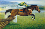 Istabraq by Susan Crawford