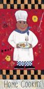 Home Cookin' by Barbara Olsen