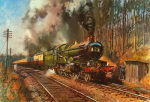 Cathedrals Express