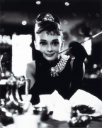 Breakfast at Tiffany's I by Hulton Collection