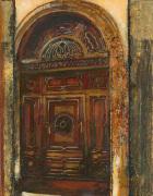 La Porta V by Joseph Augustine Grassia