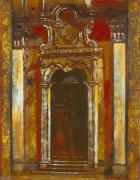 La Porta VII by Joseph Augustine Grassia