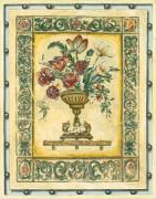 Botanical Extravagance II by Joseph Augustine Grassia