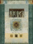 Romanesque II by John Douglas