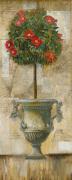 Grecian Bloom II by Joseph Augustine Grassia
