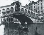 Venetian Waltz VII by Joseph Augustine Grassia