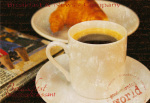 Coffee Morning I by Teo Tarras