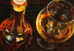 Le Cognac by Teo Tarras