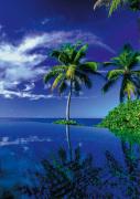 Paradise Dreams I by Chris Simpson
