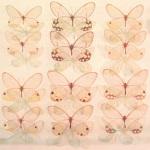 Floating Butterfly by Katja Marzahn