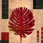 Plantation I by Linda Wood