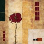Rosetto I by Linda Wood