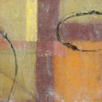 Palimpsest III by John Douglas