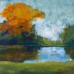 Sycampre Glen by Robert Holman
