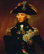 Admiral Sir Horatio Nelson