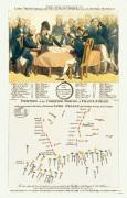 Trafalgar Battle Plan by Anonymous