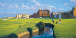 St. Andrews - A Panorama by Peter Munro