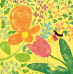 Spring by Yokococo
