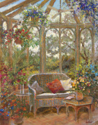 Conservatory II by Longo