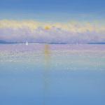 Sandy Bay I by Richard Pearce