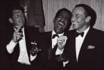 The Rat Pack by Celebrity Image