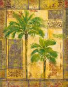 Palm Trees I by Patrick