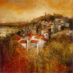 Alioa Fields by John Douglas