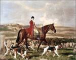 Thomas Robins Bolitho on Barum by Sir Alfred Munnings