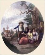 May by William Hamilton