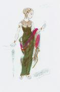 Designs For Cleopatra XLII