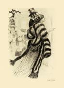 Au Pre Catelan by Almery Lobel-Riche