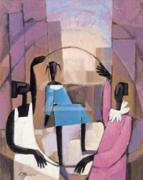 Double Dutch by Joseph Holston