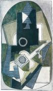 L'Homme a la Guitare 1918