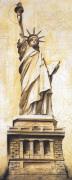 Statue of Liberty by John Douglas