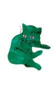 Green Cat c. 1954