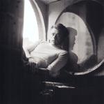 James Dean NY 1954