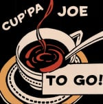 Cup'pa Joe to Go by Retro Series