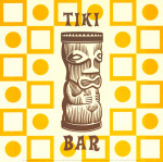 Tiki Bar by Tiki Series