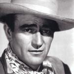 John Wayne 1943