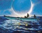 Tropic Moon by Croci